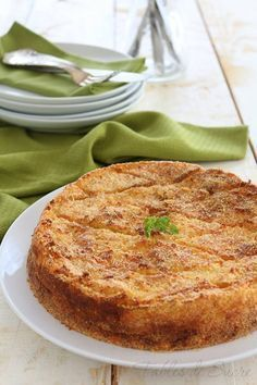 Il gateau di patate è un piatto unico facile da fare, potete cucinarlo anche con anticipo, e piace proprio a tutti perchè fatto con ingredienti semplici. Mia nonna lo chiama gatto di patate