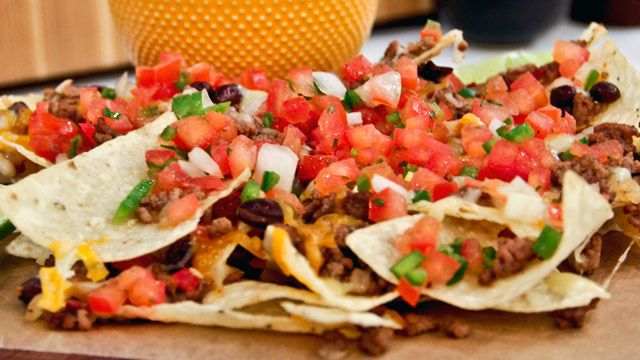 Dish Do-Over: Ultimate Nachos by Chef Jo Lusted