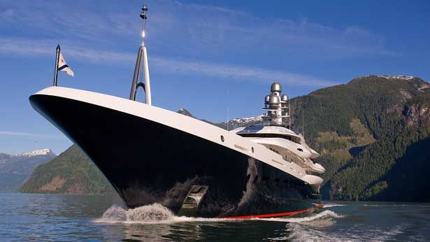Attessa IV - the masterful rebuild that produced a superyacht masterpiece