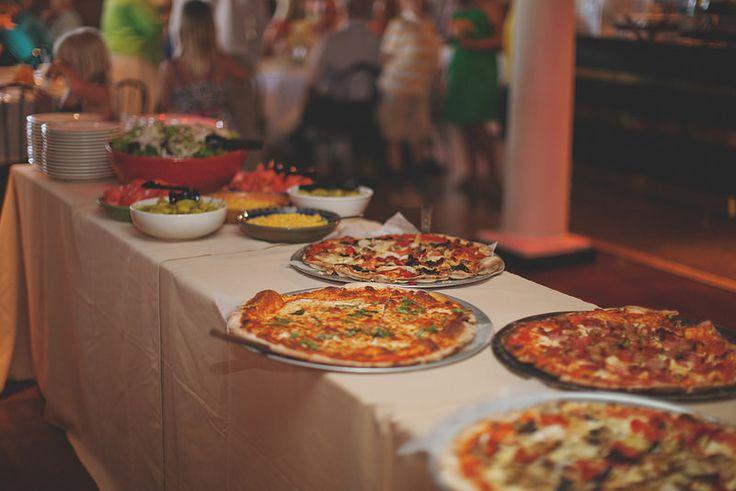 Best 25+ Pizza Wedding Ideas On Pinterest