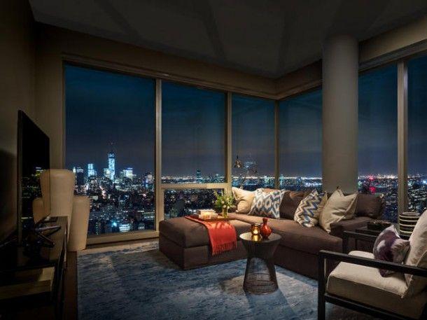 Tom Brady and Gisele Bundchen Buy $14 Million NYC Condo - Luxe Living