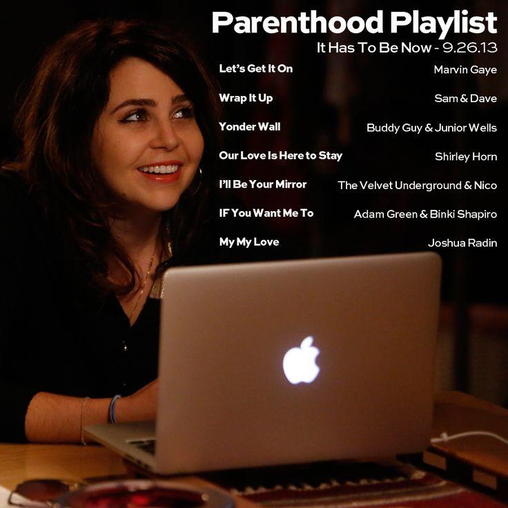 Keep calm and jam on! | #Parenthood