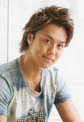 takahiro ミディアム ヘアスタイル メンズ