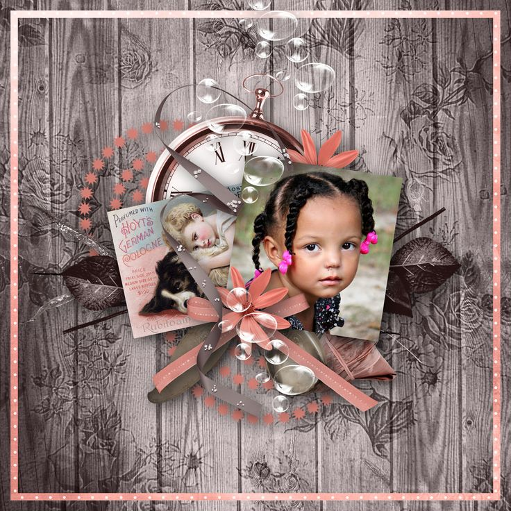 """collab """"Melancholic Dream"""" by Samal & ButterflyDsign, http://www.digiscrapbooking.ch/shop/index.php?main_page=product_info&cPath=22_26&products_id=20980, photo Cheryl Holt, Pixabay"""