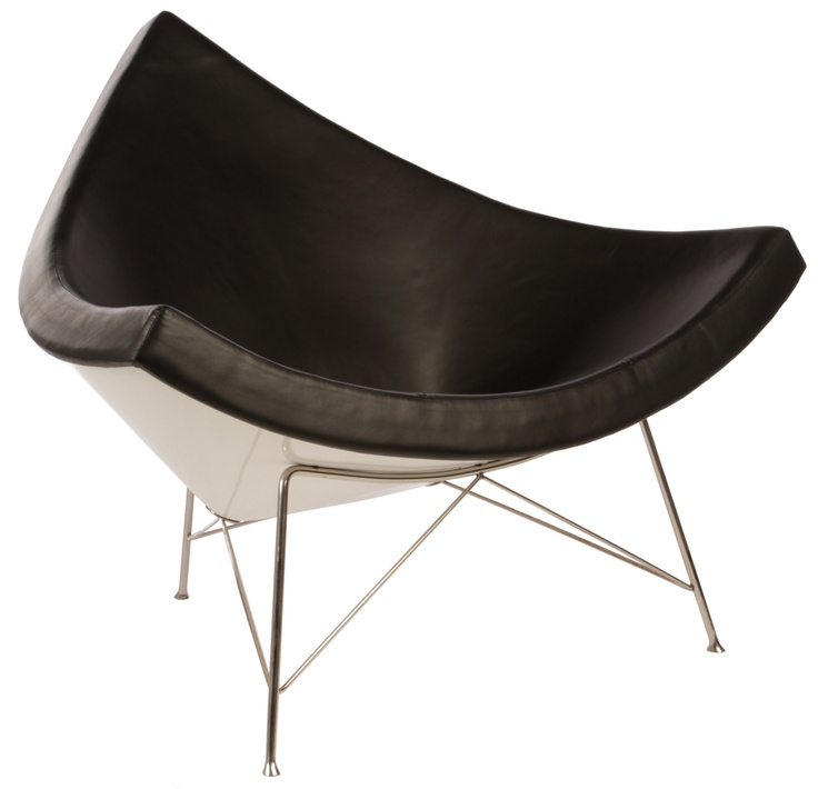Replica George Nelson Coconut Chair Deluxe Version by George Nelson - Matt Blatt