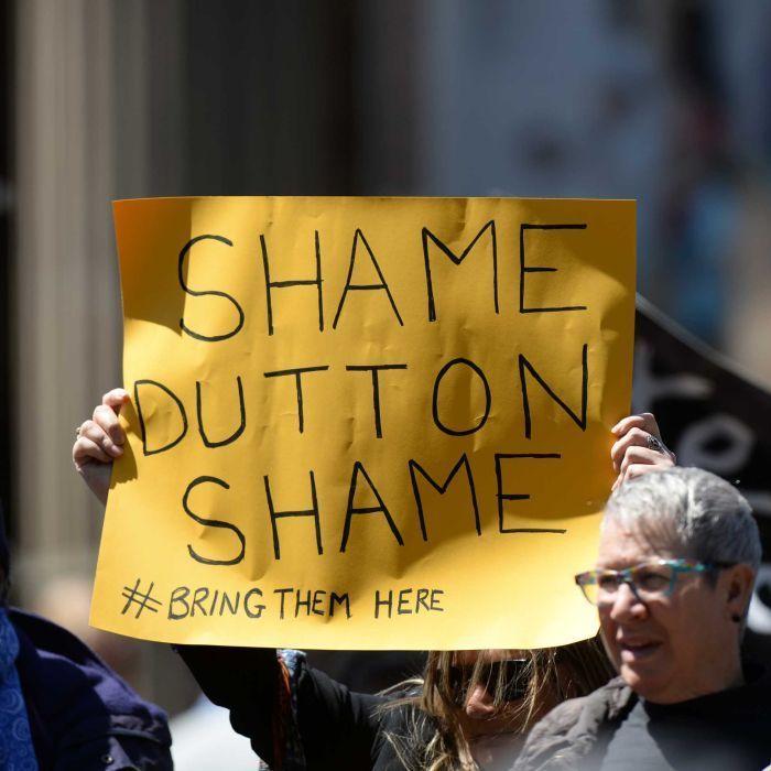 Manus Island detention Adam Bandt calls Immigration Minister Peter Dutton 'a terrorist' - ABC Online #757Live