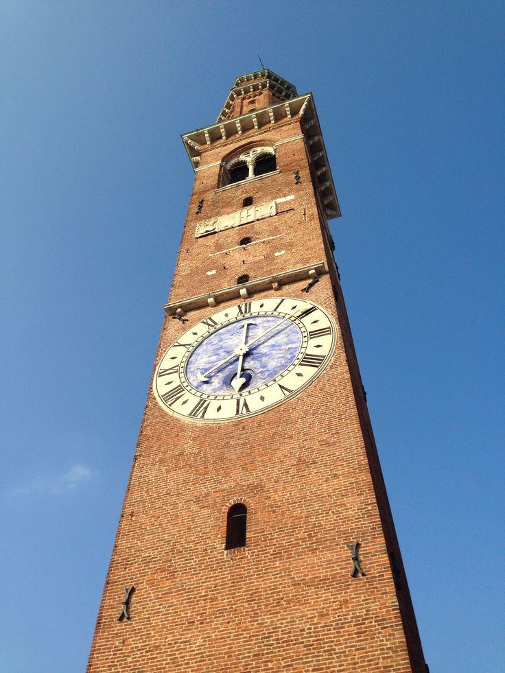 Torre Bissara, Vicenza