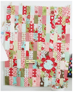 BUG LADY PATTERN QUILT - Free Patterns Online