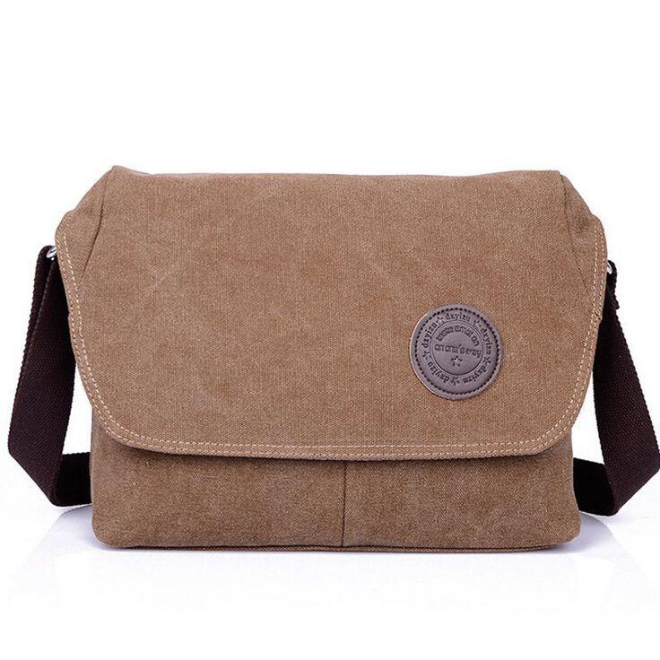 Classical Canvas Shoulder Bag Item NO. XXX000125923N 943.17 Rs.    84% off