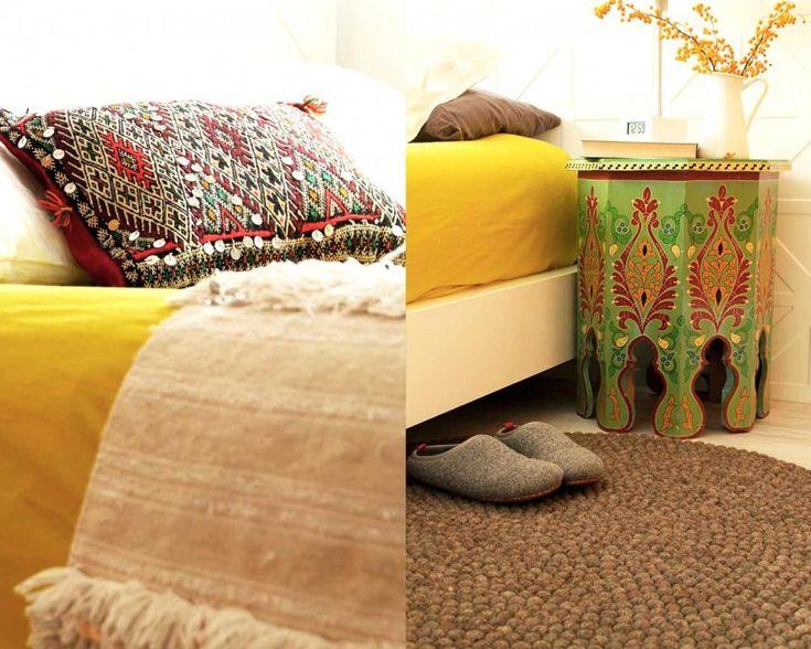 La #alfombra Ashley es perfecta para aquéllos que buscan un #estilo más natural y orgánico, con colores cercanos a la tierra como el #marrón oscuro. Aportará calma a tus espacios y te recordará la belleza de los elementos más básicos cuando sientas bajo tus pies su suavidad y confort inconfundibles. http://www.sukhi.es/redondas-ashley-alfombras-de-bolas.html