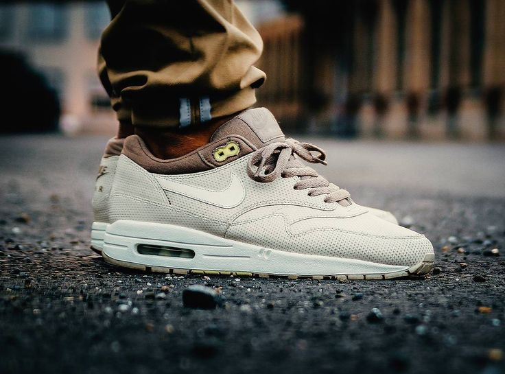 Nike Air Max 1 Sample (by elzapatillaztio)