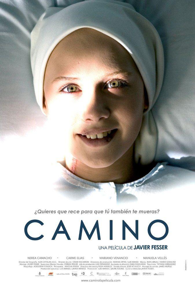 Camino 2008 Peliculas De Drama Peliculas Peliculas Cine