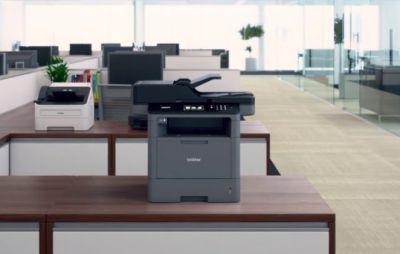 gambar printer brother dcp l5600dn