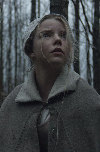1. The Witch | 3 New Movies That Are Redefining The Horror Genre