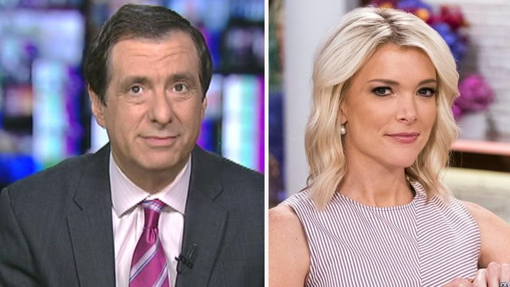 FOX NEWS: Megyn Kelly on 'Today':  Why the caustic critics keep harping on Fox