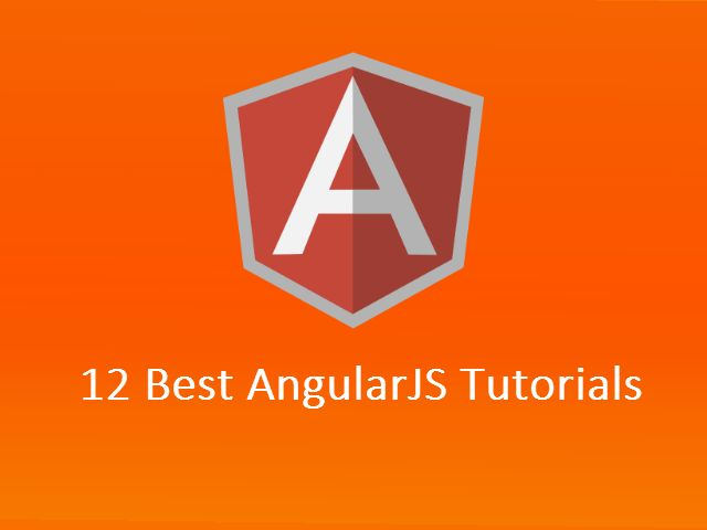 12 Best Tutorials To Learn AngularJS | jQuery By Example