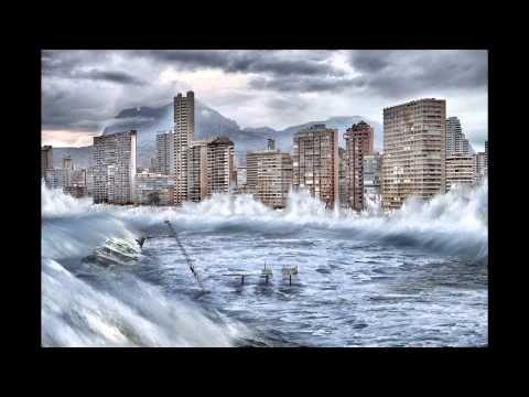 España, hacia un clima extremo: Las fotografías que no deberían poder hacerse