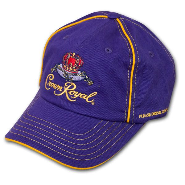 foto de Crown Royal NASCAR Matt Kenseth Purple Adjustable Hat NASCAR Pinterest Royals Hats and Ps
