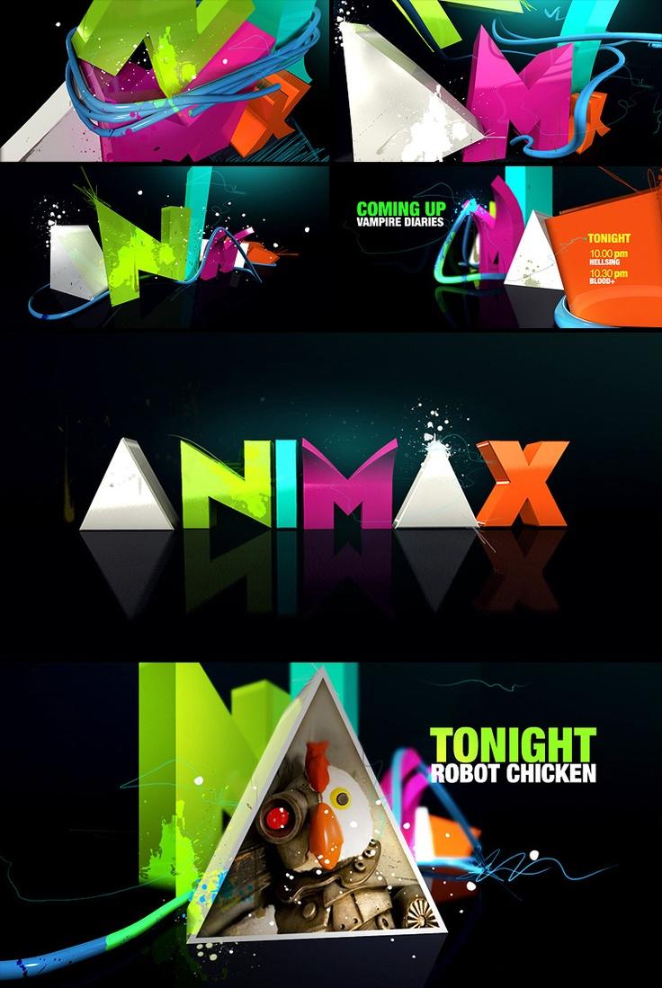 Loica.tv - Boards: Sony - ANIMAX