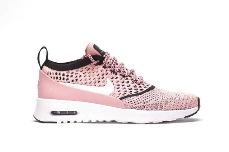 Sneakers women - Nike Air Max thea flyknit