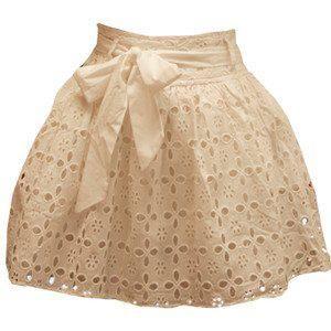 Faldas ganchillo | Tendencias de Moda para 2014