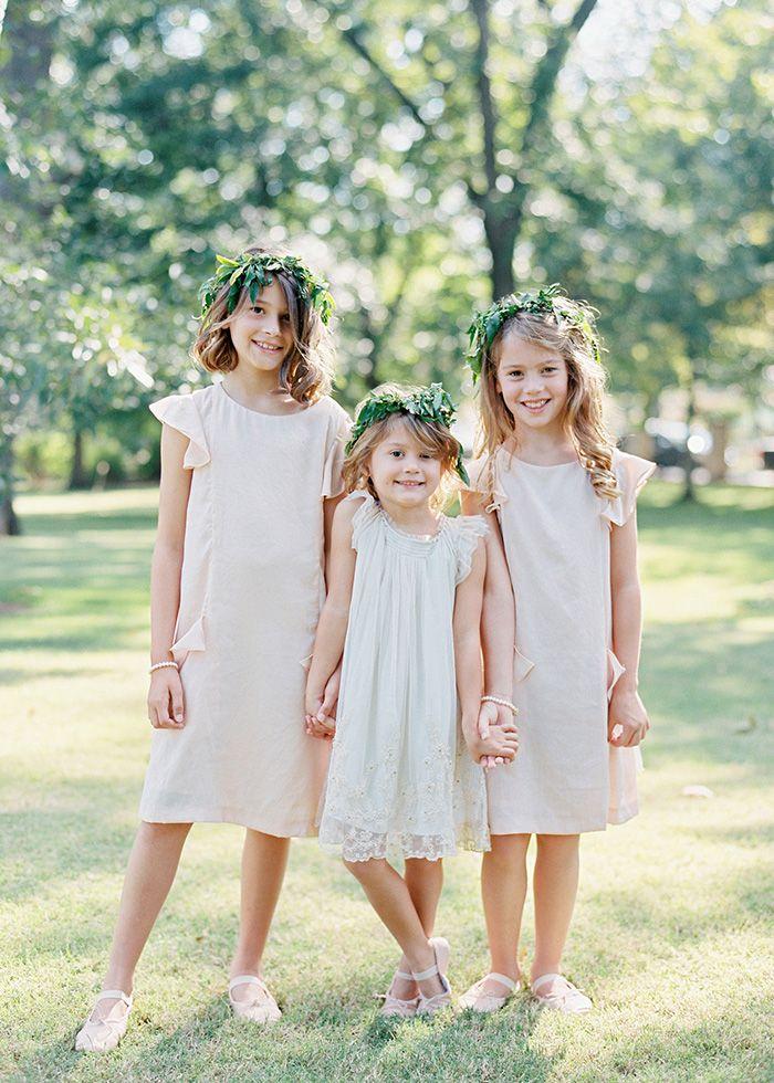 119 best Hochzeit | Blumenmädchen & Ringträger images on Pinterest ...