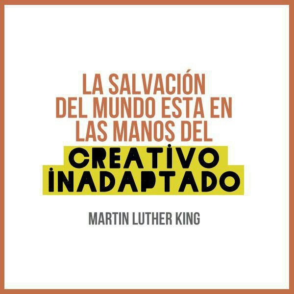 Martín luther king