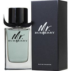 Mr Burberry By Burberry For Men