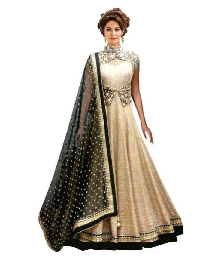 Indian Bollywood Ethnic Designer Anarkali Salwar Kameez Suit & Traditional HYDK