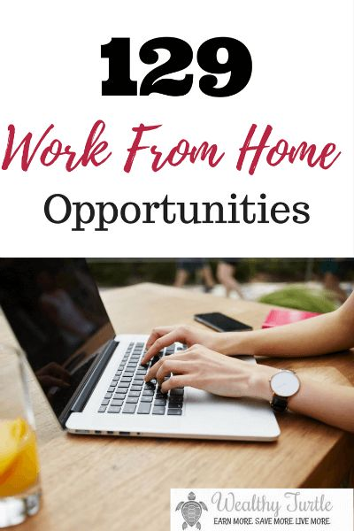 Looking for legitimate work from home opportunities? We've spent hours researching them so you don't have to do the work yourself.