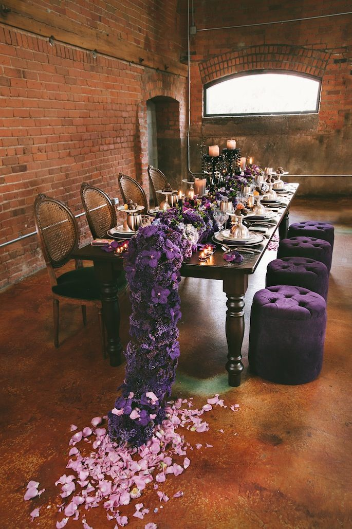 McQueen Wedding Inspiration by Unity Weddings