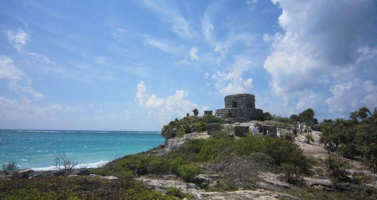 YUCATAN - Mexico  amazing travel destination
