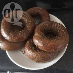Pumpernickel bagels recipe - All recipes UK