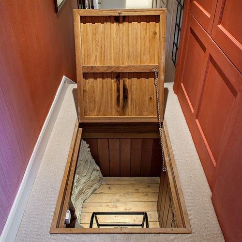 The 25+ best Trap door ideas on Pinterest | Hidden storage ...