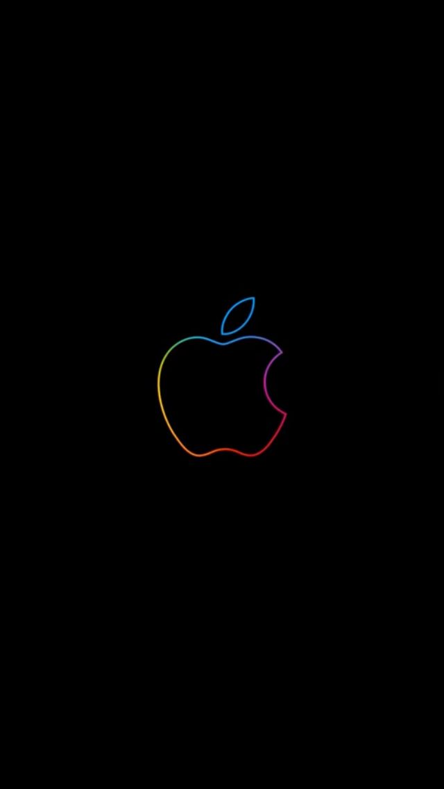 Pin By Ysser Mohamad On Iphone Apple Logo Wallpaper Iphone