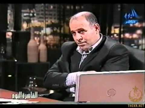 مناظرة عدنان الرفاعي مع مبروك عطية