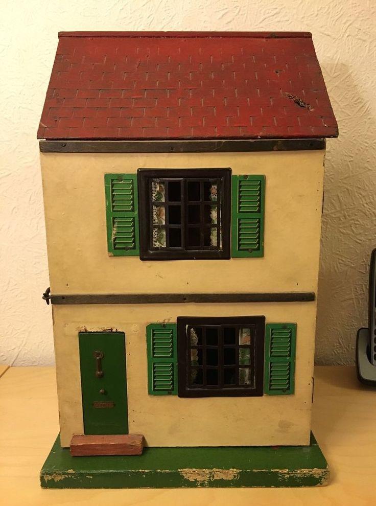 dollhouse miniature wallpaper spain