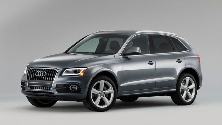 Audi recalls nearly 600000 Q5 and A5 models over fire airbag risks     - Roadshow If you own an Audi A5 or Q5 listen up: Your luxury German ride may be under recall.  The Four-Ring brand is recalling select 2013 to 2017 model-year A5 coupe A5 Cabriolet  and Q5 SUVs equipped with the companys popular 2.0-liter TFSI engine. Some 342867 vehicles are covered in all.   The issue with these turbocharged engines is that their electric cooling pumps may be susceptible to getting blocked with debris…
