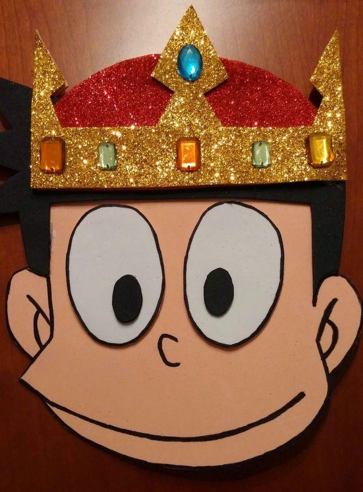 Navidad; Reyes magos; Doraemon; Suneo