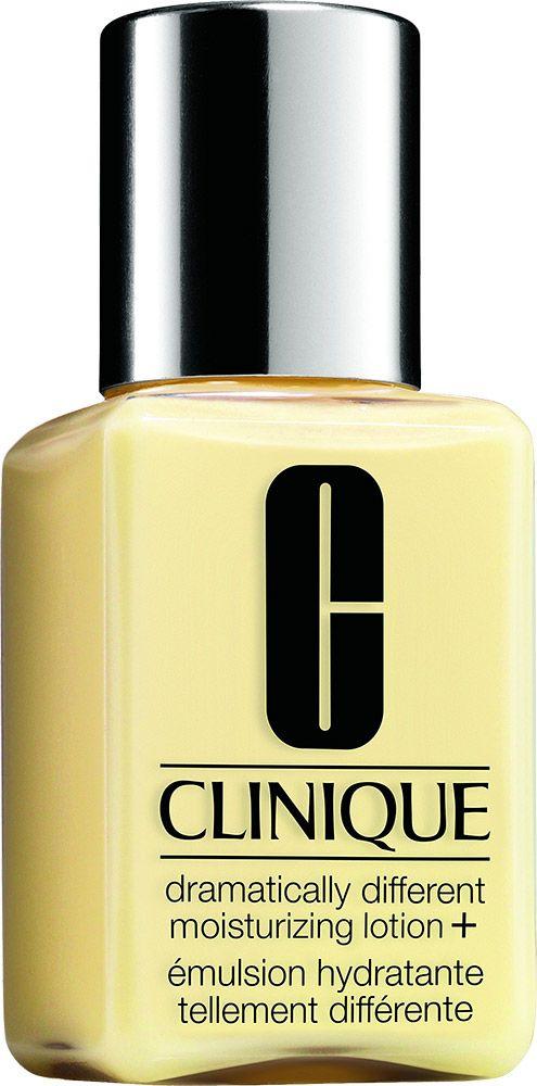 CLINIQUE Dramatically Different Moisturizing Lotion+ -kosteusemulsio. Kuivalle iholle tai kuivalle sekaiholle. Erikoiskoko 30 ml. 14,90 €