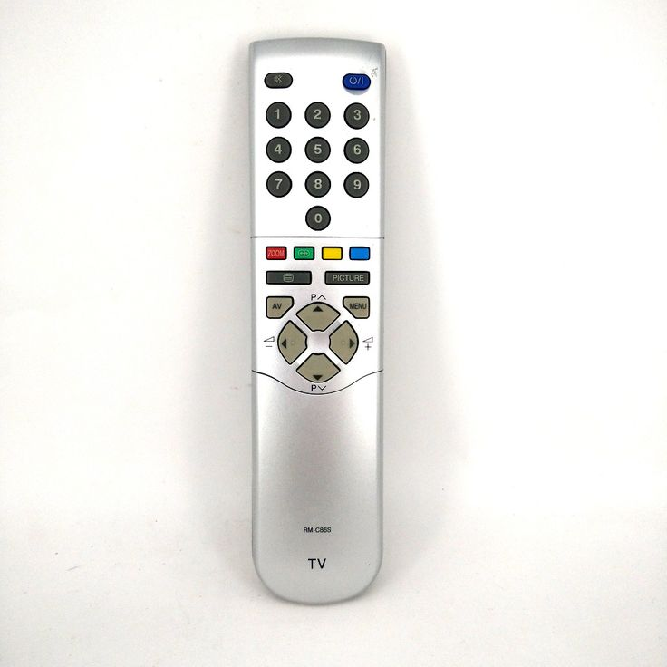 New Original RM-C86S Remote Control FOR JVC TV AV-28ED5BN AV-28ED5SN