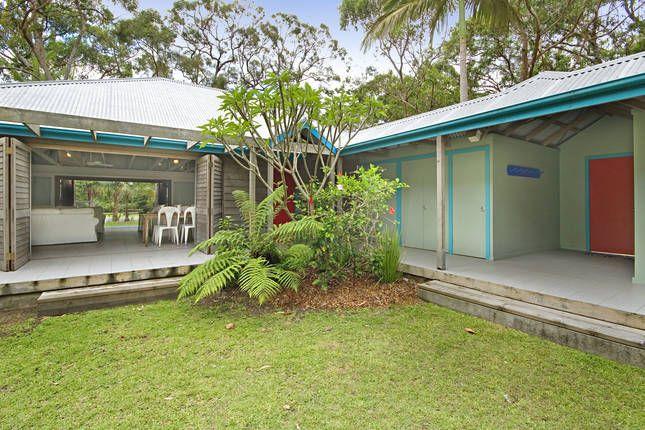Pearl Beach Pavilions