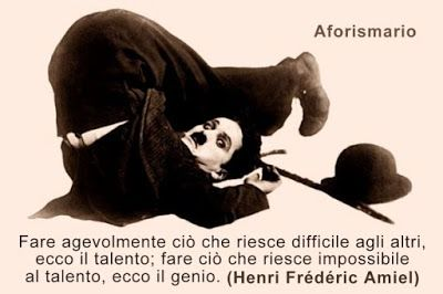 Aforismario®: Genio e Talento - Aforismi, frasi e citazioni