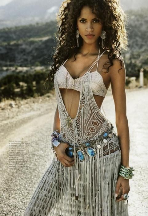 boho gypsy fashion - Google Search