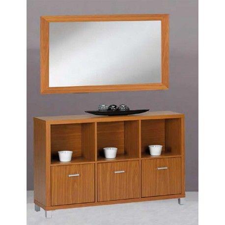 Las 25 mejores ideas sobre espejo de la entrada en - Humedad ideal habitacion ...