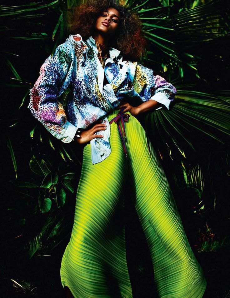 imaan hammam by mario testino for vogue paris may 2016 | visual optimism; fashion editorials, shows, campaigns & more!