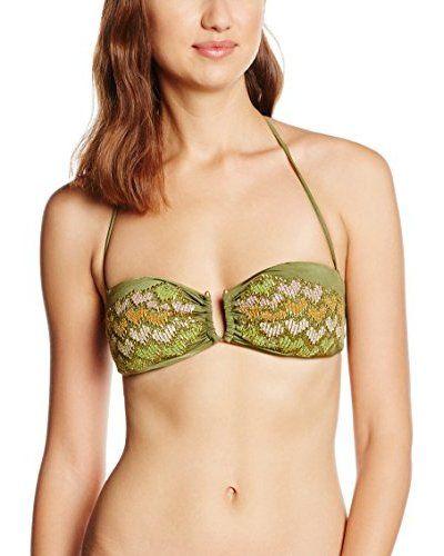 TWIN-SET Reggiseno Bikini  [Verde]