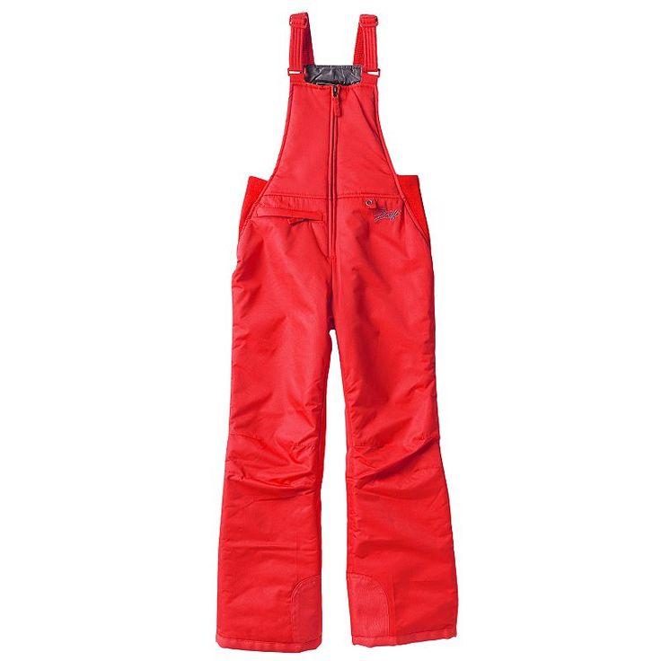 Boys 8-20 Drift by Arctix Insulated Bib Overalls, Boy's, Size: