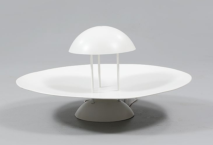 "Ceiling lamp ""Fata Morgana"" Designed by Hans-Agne Jakobsson. 1960-1970.  https://www.bukowskismarket.com/sv/619219-taklampa-fata-morgana-hans-agne-jakobsson-markaryd-1900-talets-andra-halft-hojd-exkl-upphangningssladdar-ca-55-cm."