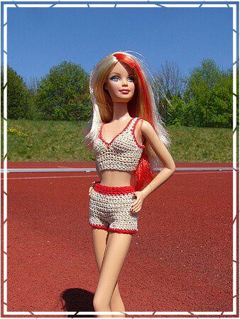 barbie doll crochet outfits [hanneton] 46.3.13 qw